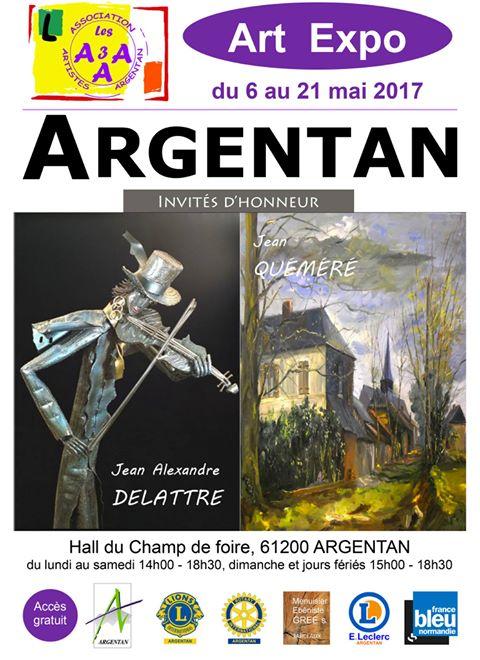 Art Expo Argentan