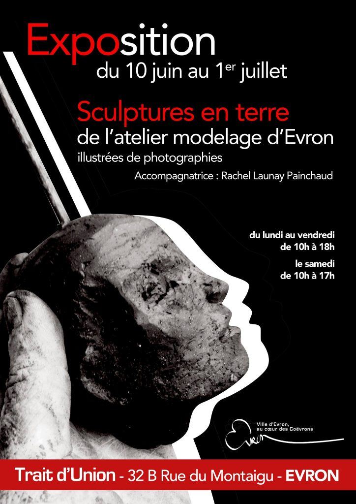 Expo Atelier Trait Union Evron